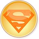 Simons SuperNTF logo version 1