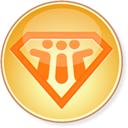 SuperNTF Logo